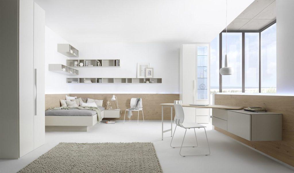 Sudbrock-Schlafen-Apartment