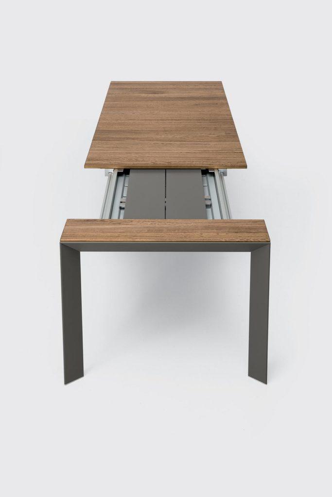 Kristalia Tisch - vergrößerbar