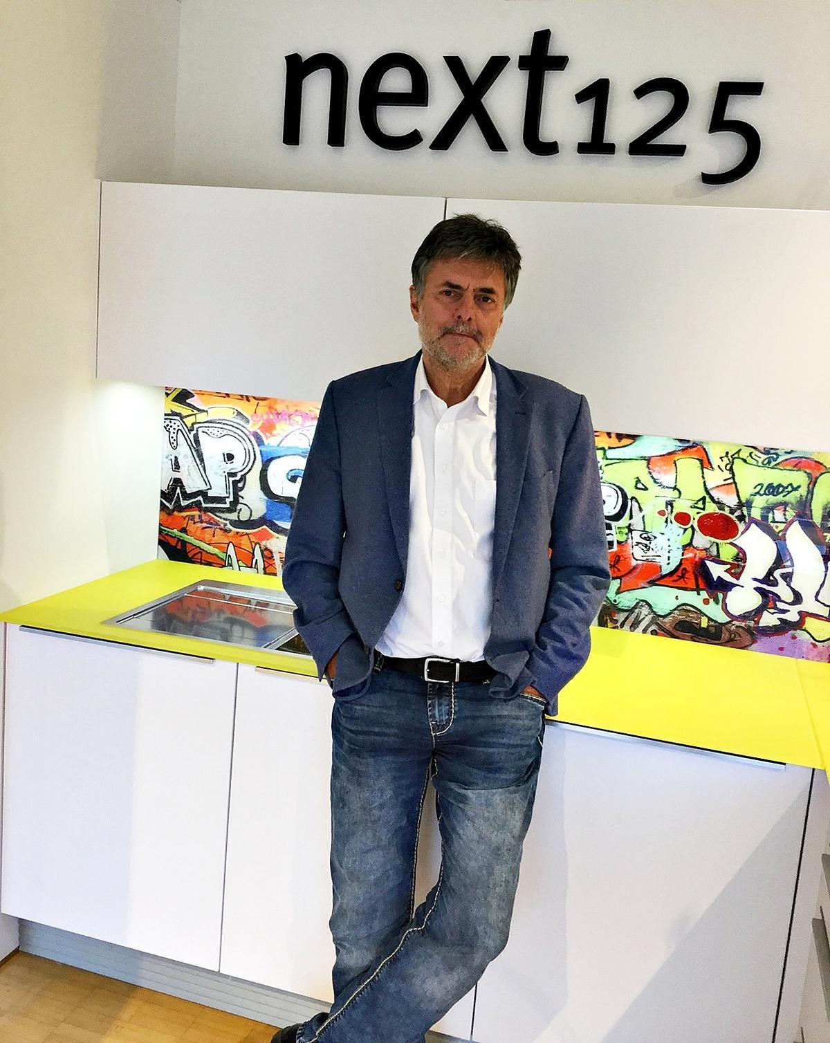 Markus Weimer