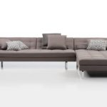 Brühl Couch mit Platz zum Schlafen