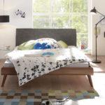 Hasena -Bett modern