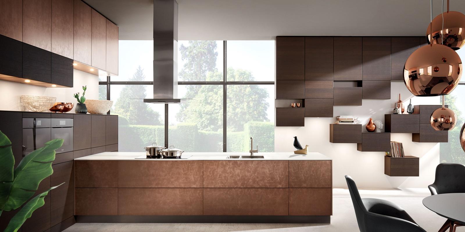 Küchen Häcker -Bronze
