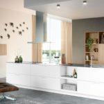Küchen Häcker-Polarweiss