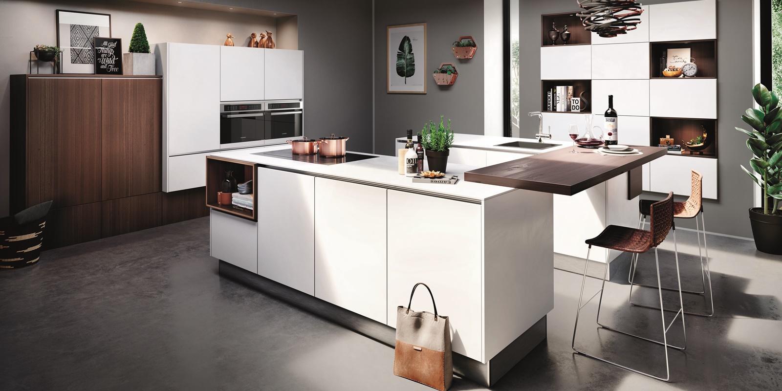 Küchen Weimer Das Möbelhaus Küchenplanung Leonberg