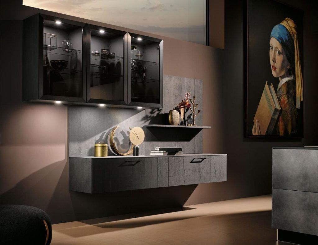 Küchen Häcker Sideboard