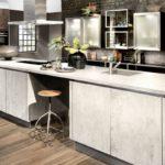 Küchen Haecker_Hausausstellung_2018_Beton_AlteicheMokka