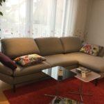 Möbel Weimer Hausausstellung - Couchgarnitur