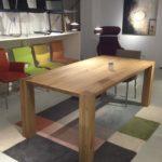 Möbel Weimer Hausausstellung Esstisch - Massivholz