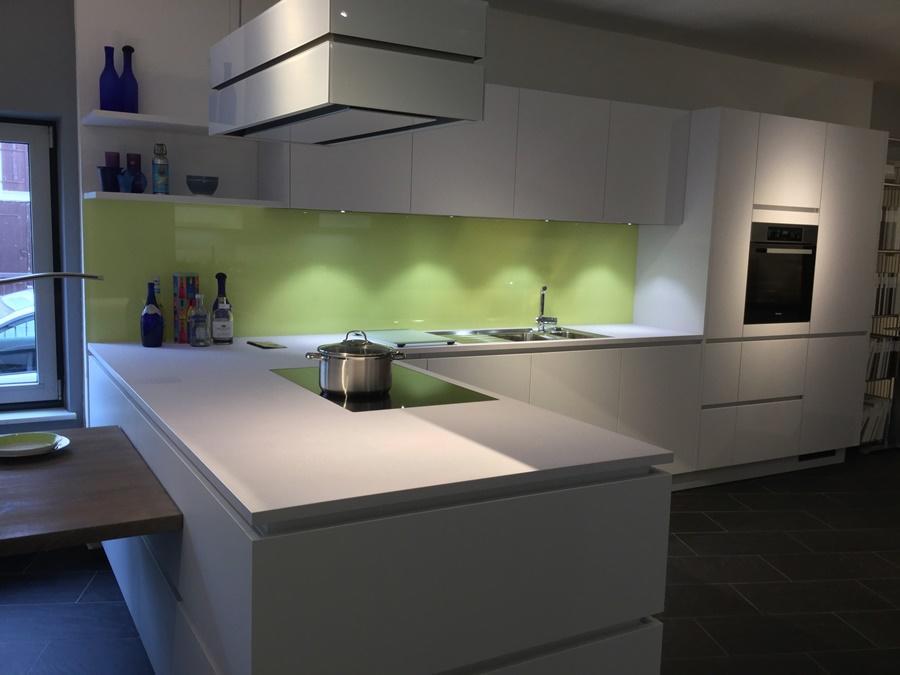 Möbel Weimer Hausausstellung -Küche - Inspirationen