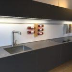 Möbel Weimer Hausausstellung Küche aus der Ausstellung