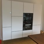 Möbel Weimer Hausausstellung - Schrankwand Küche