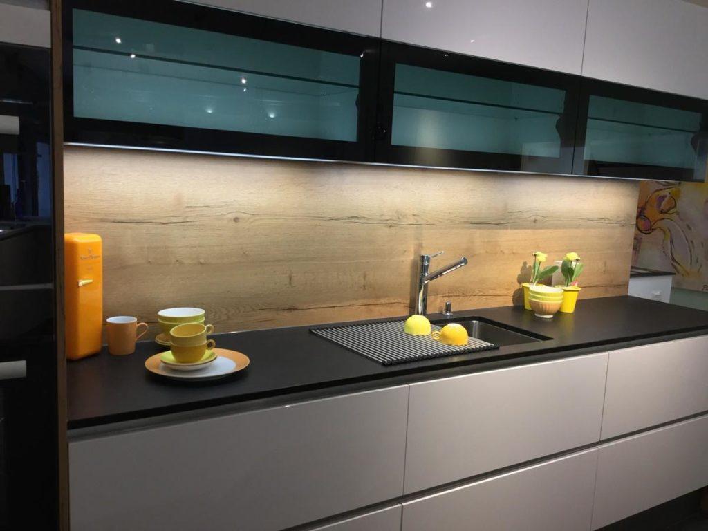 Möbel Weimer - Küche aus der Hausaustellung -Inspirationen