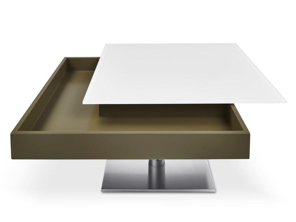 Ronald Schmitt Tisch