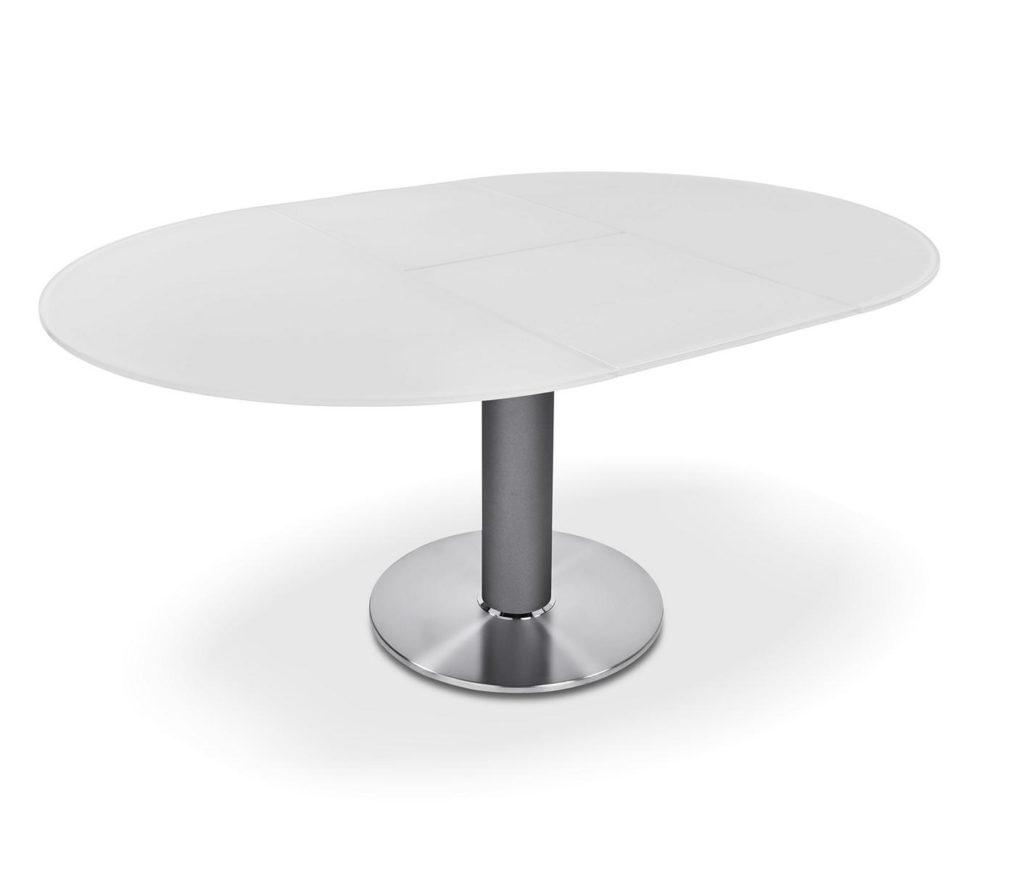 Ronald Schmitt Tisch -Glas