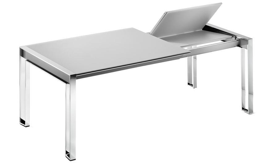 Wohnen Bacher Tisch vergrößerbar